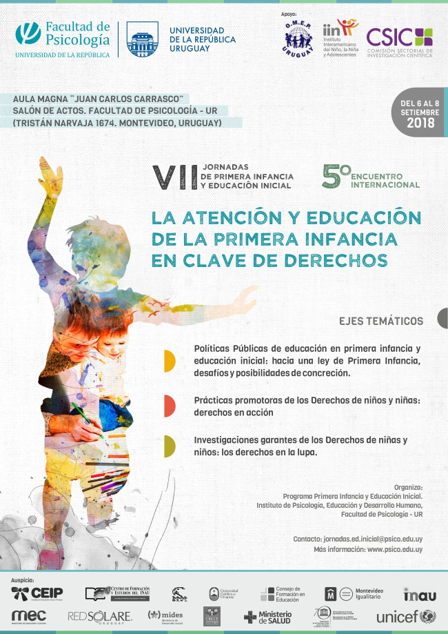 Afiche final VII Jornadas