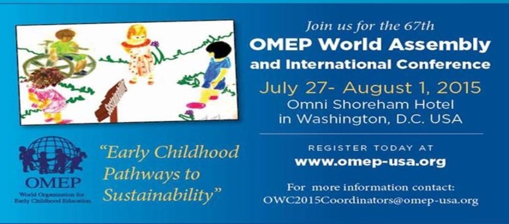 Asamblea de la OMEP
