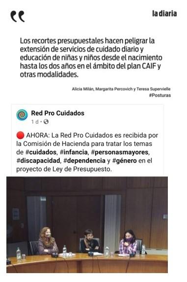 RED CUIDADOS